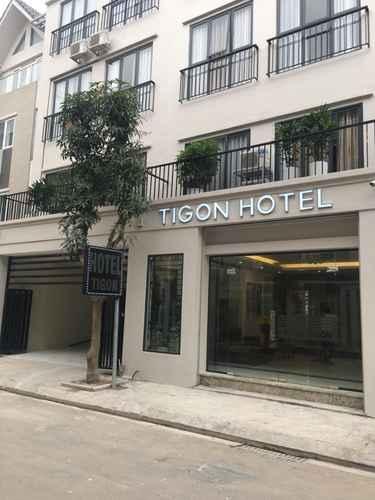 EXTERIOR_BUILDING Khách sạn Tigon