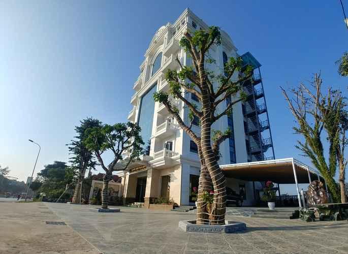 EXTERIOR_BUILDING  Thai Hoa Riverside Hotel