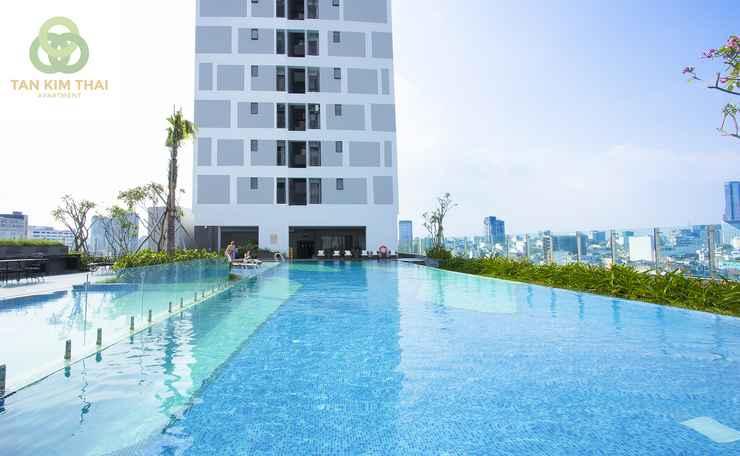 SWIMMING_POOL Tan Kim Thai Apartment - Rivergate Residence