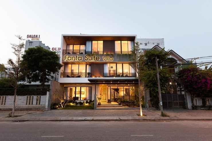 EXTERIOR_BUILDING Fanta Suite Villa