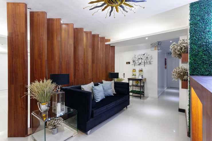 LOBBY Nest Nano Suites