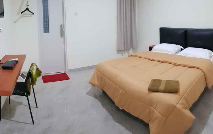 Visal Tidore Tidore Kepulauan - Standard Room