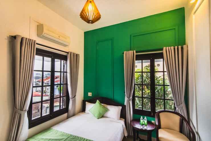 BEDROOM Thien Phu Hotel Hue