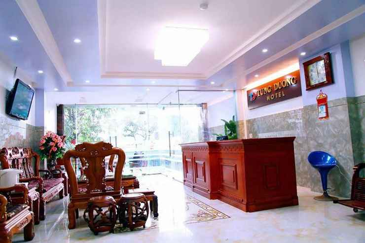 LOBBY Tung Duong Hotel