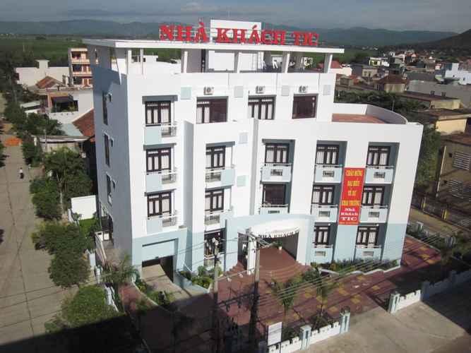 LOBBY Nhà nghỉ TIC Tuy Hòa