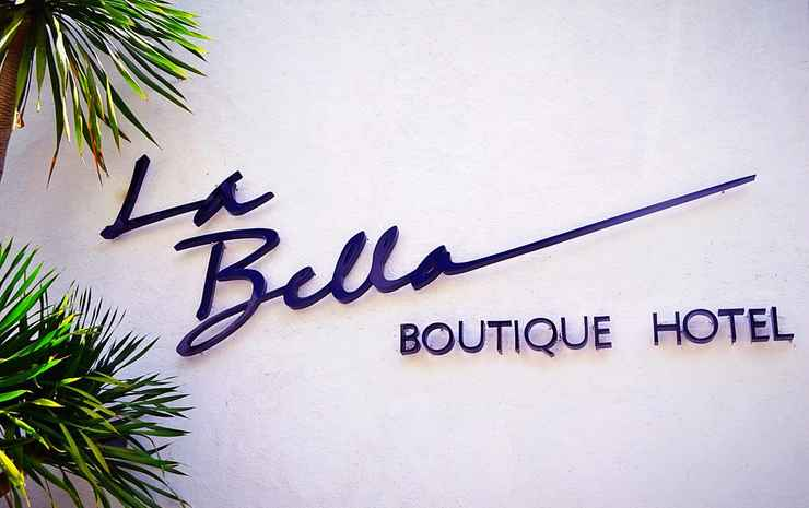 LA BELLA BOUTIQUE HOTEL