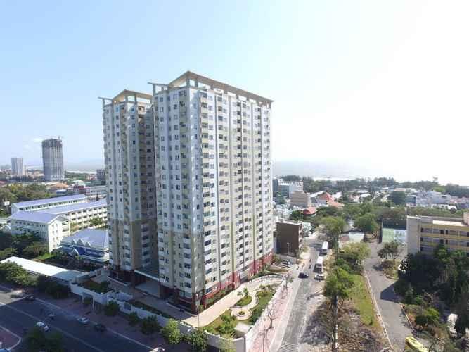 EXTERIOR_BUILDING Vung Tau Ocean View Apartment - OSC Land