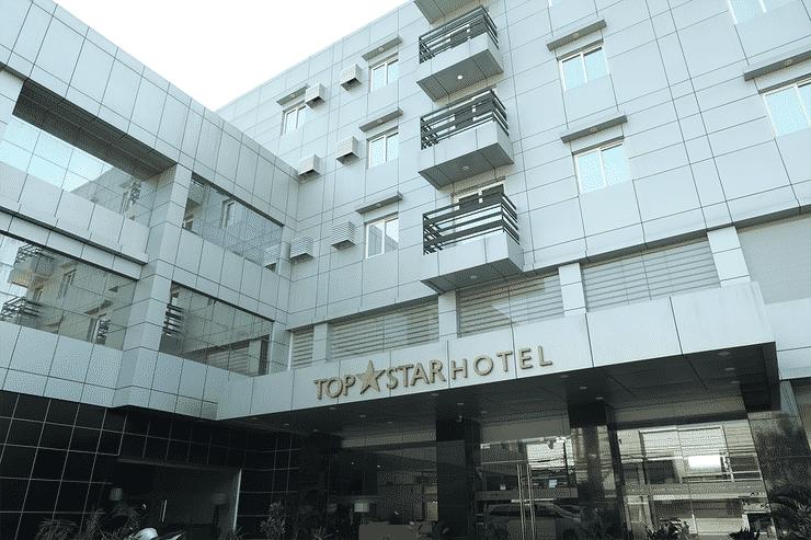 EXTERIOR_BUILDING Top Star Hotel