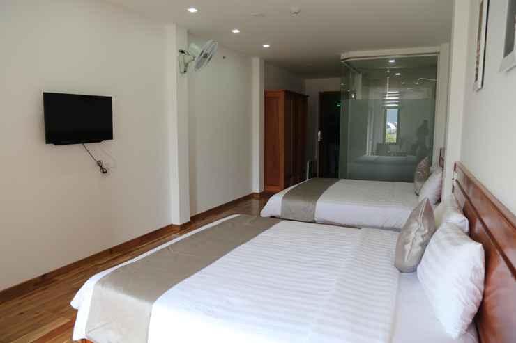 BEDROOM Khách sạn T2