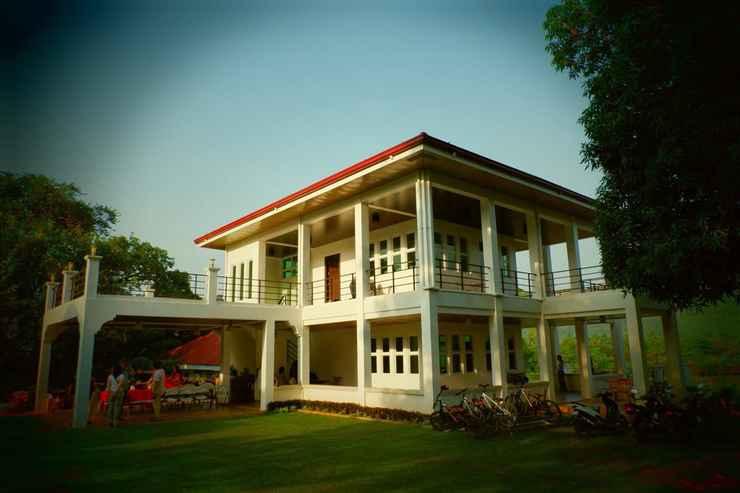 EXTERIOR_BUILDING The Farm House Coron
