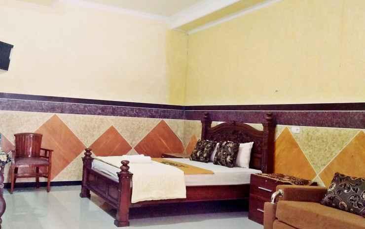 Hotel & Resto Griya MCM Bojonegoro - SUITE ROOM