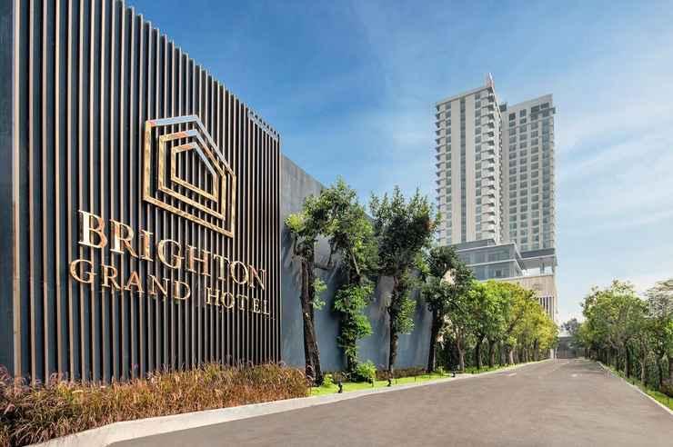 Brighton Grand Hotel Pattaya Na Kluea Thailand
