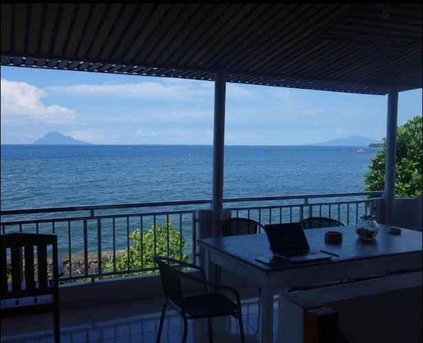 EXTERIOR_BUILDING Sea View at Villa Tanawangko Manado