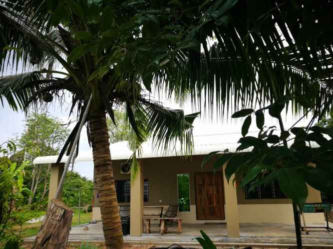 EXTERIOR_BUILDING Homestay Pulau Langkawi