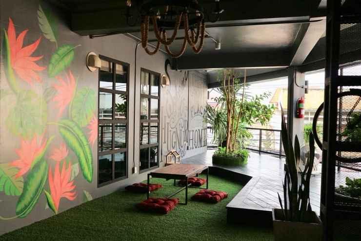 EXTERIOR_BUILDING Hugnur Hostel & Coffee