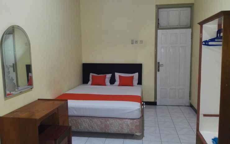 Hotel Liberty Gorontalo Kota Gorontalo - Deluxe Room Only