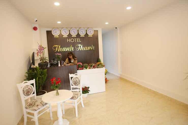 LOBBY Thanh Thanh Hotel Dalat