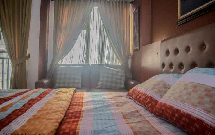Sinar@ Margonda Residence 3&5 Depok - Studio Room