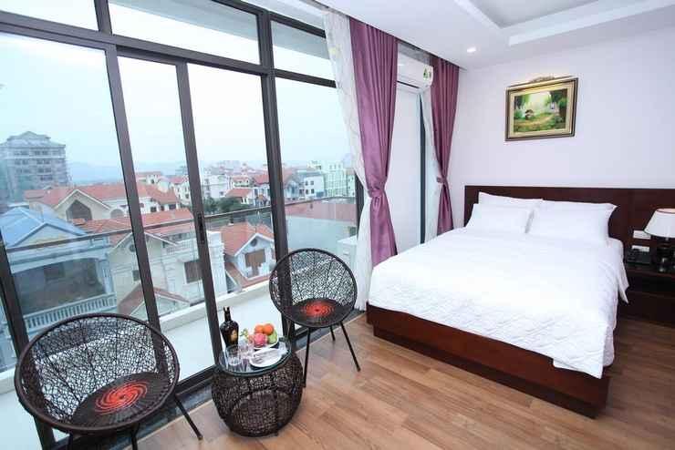 BEDROOM Camellia Hotel
