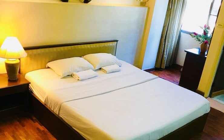 Buarawong Residence Chiang Mai - Standard DoubleRoom