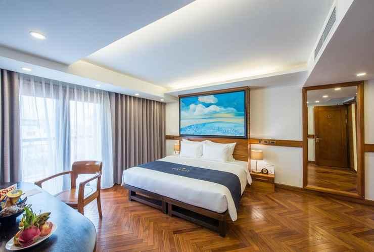 BEDROOM Khách sạn Hai Bảy