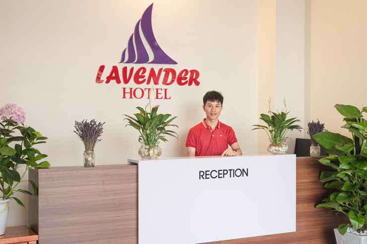 LOBBY Lavender Hotel