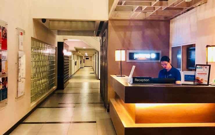 DR CALAYANS' LUXURY 2BR CONDO @ PICO DE LORO, NASUGBU