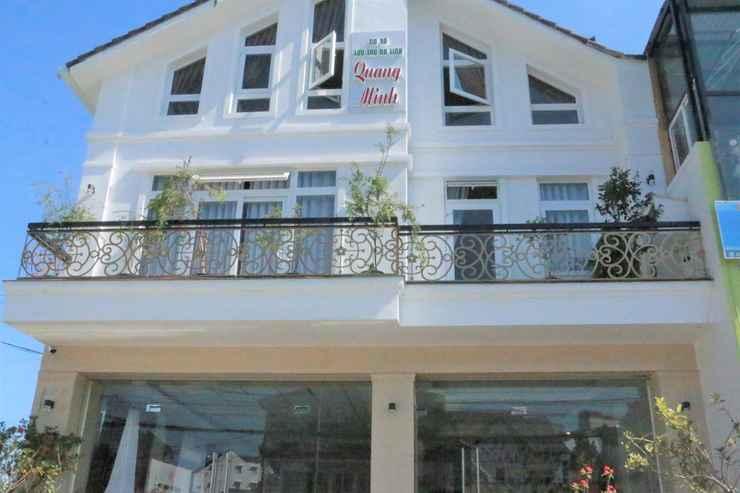 EXTERIOR_BUILDING Quang Minh Dalat Hotel