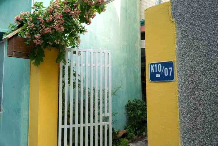 EXTERIOR_BUILDING Nha Homestay