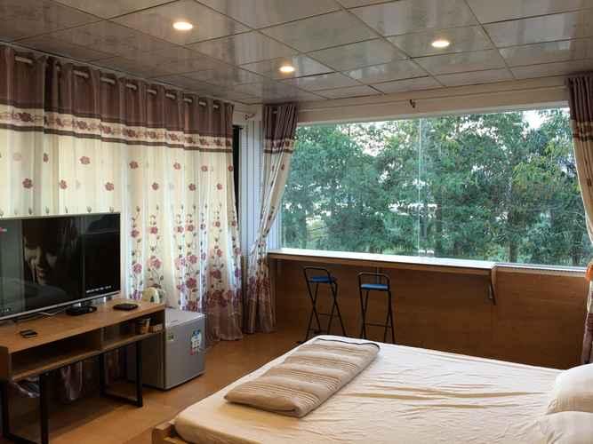 BEDROOM Hana Riverside Villa