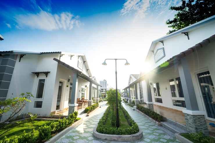 EXTERIOR_BUILDING Tây Tiến Bungalow