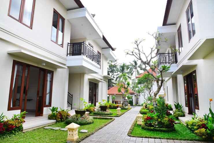 Kubu Bali Baik Villa Resort In Tampaksiring Gianyar Bali