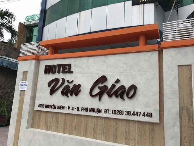 EXTERIOR_BUILDING Van Giao Hotel
