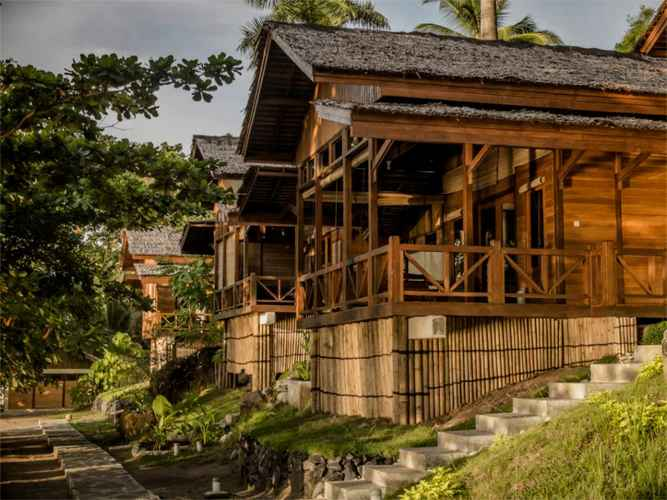 EXTERIOR_BUILDING Janji Laut Resort