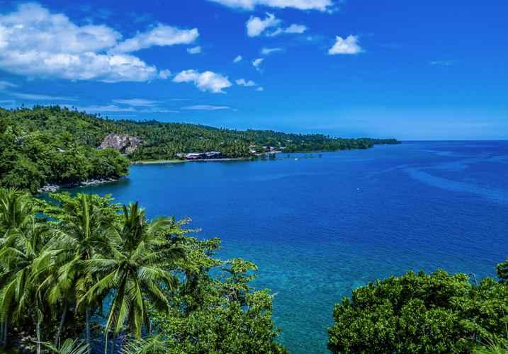 VIEW_ATTRACTIONS Janji Laut Resort