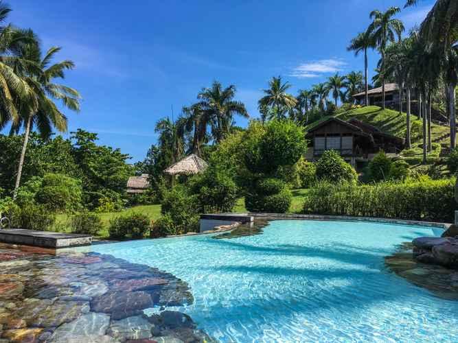 SWIMMING_POOL Janji Laut Resort
