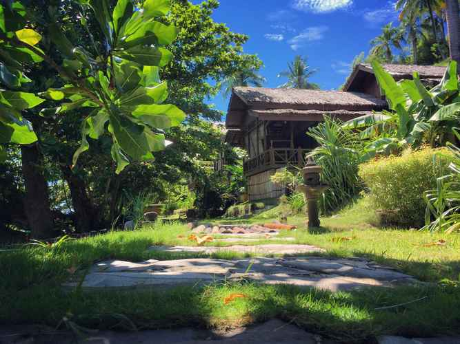 COMMON_SPACE Janji Laut Resort