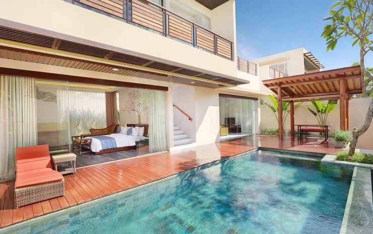 The Miracle Villa Nusa Dua Bali -