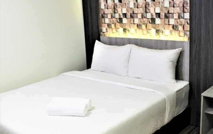 Eco Hotel @ Bukit Bintang Kuala Lumpur - Standard Queen Room
