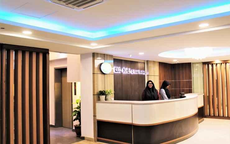 Eco Hotel @ Bukit Bintang Kuala Lumpur -