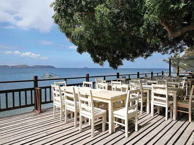 VIEW_ATTRACTIONS Altamare Dive and Leisure Resort Anilao