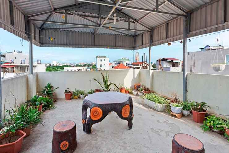 COMMON_SPACE Chillout Homestay