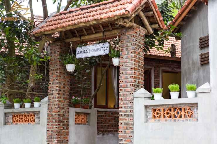 EXTERIOR_BUILDING Amira Homestay