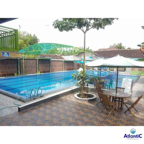 SWIMMING_POOL Atlantic Villa