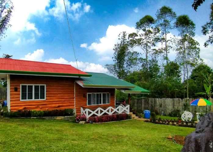 EXTERIOR_BUILDING Dahilayan Comfy Cabin