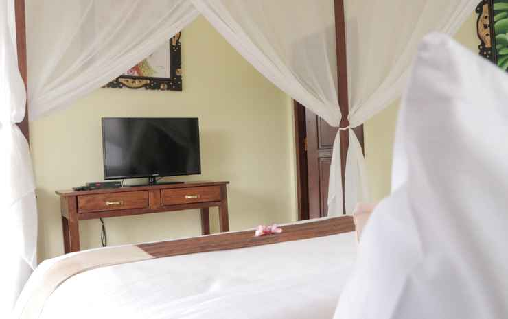 Doni House & Villa  Bali - Family Suite with Jungle view