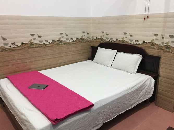 BEDROOM Phi Hung Hotel