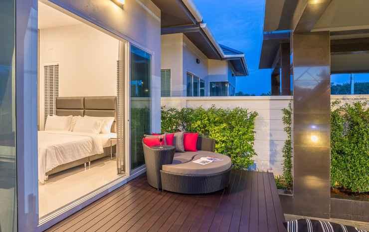 The Haven Krabi Krabi - 3 The Haven Krabi Pool Villa