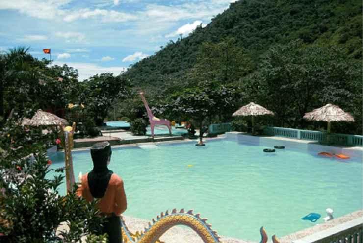 SWIMMING_POOL Thac Tu Son Resort