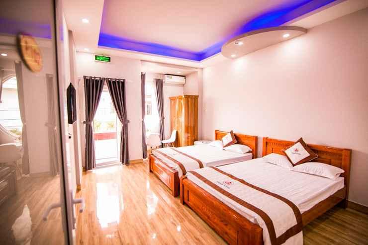 BEDROOM Venus 2 Hotel Quy Nhon
